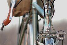 Bikes, Bikes, Bikes / by Bibi Serrano