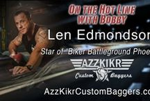 Automotive Entertainment / by Bobby Likis Car Clinic
