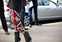 Fashion / by Ashley Dellavalle Jung