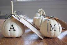 Halloween / by Malia {Playdough to Plato}