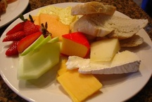 CHEESE! / Recipes that look so good, I (a non-cook) might even try to make it. / by Kada Walden