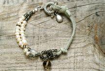 Crafts - Jewelry / by Sandy Behrendt