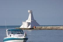 Port Stanley,ontario / by Keshav D