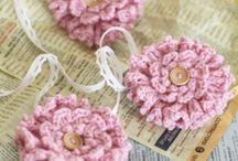 Crochet - 2 / by Jennifer Boggs
