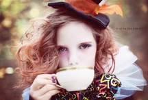 The Mad Hatter / by Nadine Larter