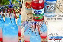 Summer Bucket List / by Alyssa Ann