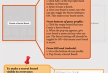 Pinterest Latest / by Awesome Groups