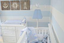Nursery / by Whitney Polster