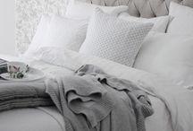 Bedroom / by Emelie Kivisaar