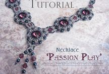 Beading tutorials / by Sandra Scholte
