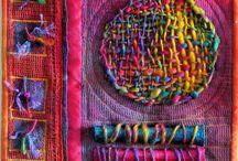 Textiles / by Nanette Bratton