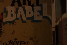 art babel / by spa33 .