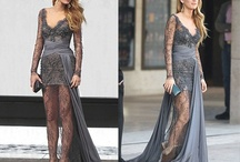 """Freakum Dress""  / By: Beyonce, Gorgeous Dresses / by Emily Cole"