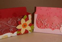 Cards NOT! Stamping Projects / by Carol Ferrier