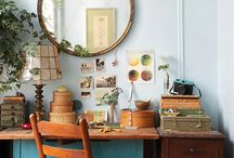 Easy Vintage Style / Top tips to inject vintage style into your home. / by Dalani Home & Living UK