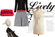 Fashionista  / Anything I would love to own...FASHION / by Sydney Pritchard
