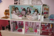 Doll House / by Tracy Logan