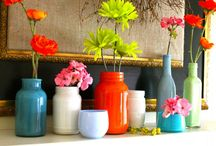 Decor / by Cassie Akerson