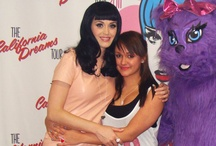 Fans/KatyCats / by Katy Perry