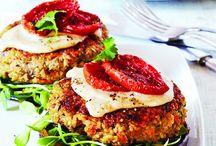 Vegetarian Recipes / by Sherry Ortega