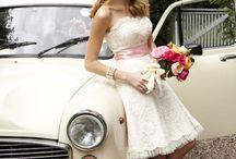 Wedding Photo Inspiration / by Brittani Gonzalez Photography