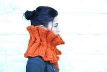 Knitting Love / by Mercy Rosales