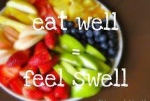 eatcopedia / EAT. REAL. FOOD.  (not so hard, is it?) / by Lisa Bologna