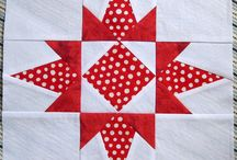 Quilt Blocks / by Kris Bolick