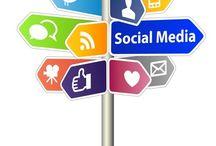 handy social media apps / by Sneeze.it