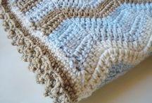Crochet / by Jackie Taypotat
