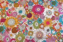 Fabric Love / by Jennifer Cooper