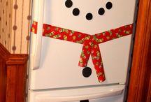 Christmas fun / by Sarah Pearman