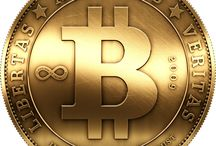 Bitcoin, Litecoin, and other Crypto Currencies / by Japheth Campbell