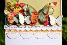 Card Ideas... / by Jill Berg