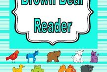 Brown Bear - Homeschool / by Christy Johnson