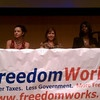 Tea Party Debt Commission  / by FreedomWorks