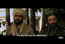 omar series (HD) / (#MBC1 - #OmarSeries - Ep1 - English Subtitles)  http://www.mbc.net/omar     http://www.mbc.net/mbc1      http://www.shahid.net      / by kamelya ros
