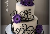 cakes for Matti / by Brandy Ford