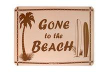 life's a beach / by Ashley Musick