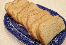 Bread maker recipes / by Shelly Bauman