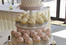 DIY Wedding Dessert Ideas / by Elizabeth Whisler