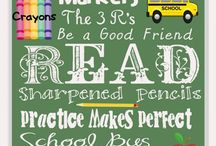 School- Quotes / by Katie Dwyer Fugate