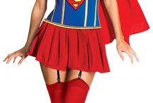 Sexy Costume Ideas / by Couples Costumes