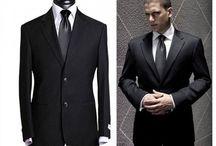 wedding - Spiro suit + Ushers / by Kristen
