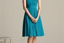 bridesmaid dresses / by kootenayk r