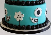 specialty cakes / by Norman Solaita