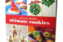 Holiday Cookbooks / by Christmas-Cookies.com