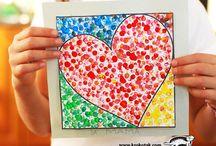 Children's Art / by Vickie Westmoreland