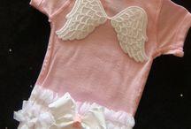 Baby stuff / by Valarie Padgett
