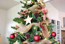O'Christmas Tree / by Megan Yarber